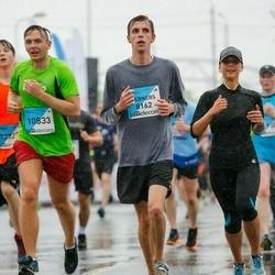 The 26th Lattelecom Riga Marathon - Verners Priede (8162)