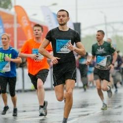 The 26th Lattelecom Riga Marathon - Aleksejs Vorobjovs (14026)