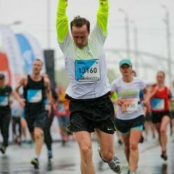 The 26th Lattelecom Riga Marathon - Artūrs Zvirbulis (13160)