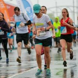 The 26th Lattelecom Riga Marathon - Nadejda Kalacheva (1930)
