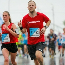 The 26th Lattelecom Riga Marathon - Jānis Šablovskis (11462)