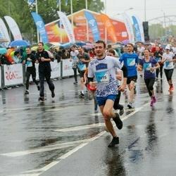 The 26th Lattelecom Riga Marathon - Inguss Ķēniņš (9695)