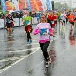 The 26th Lattelecom Riga Marathon - Madara Lindava (14080)