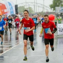 The 26th Lattelecom Riga Marathon - Ēriks Piņķis (1123)