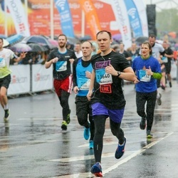 The 26th Lattelecom Riga Marathon - Artūrs Millers (13640)