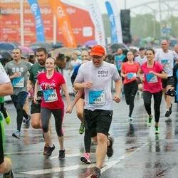 The 26th Lattelecom Riga Marathon - Roberts Auziņš (8202)