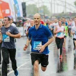The 26th Lattelecom Riga Marathon - Edgars Grišulis (9104)