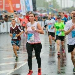 The 26th Lattelecom Riga Marathon - Antra Roze (8595)