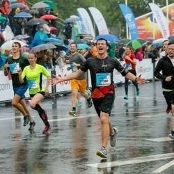 The 26th Lattelecom Riga Marathon - Gatis Krūmiņš (11380)