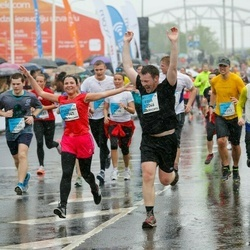 The 26th Lattelecom Riga Marathon - Edijs Pastars (12046)