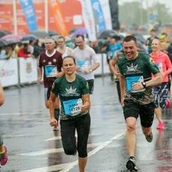The 26th Lattelecom Riga Marathon - Diāna Arāja (10728)