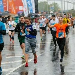 The 26th Lattelecom Riga Marathon - Ilze Svarena (13844)