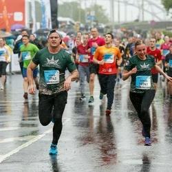 The 26th Lattelecom Riga Marathon - Jānis Kalendarovs (10742)