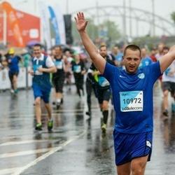 The 26th Lattelecom Riga Marathon - Edgars Timpa (10972)