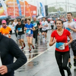 The 26th Lattelecom Riga Marathon - Helēna Gabrāne (12202)