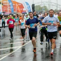 The 26th Lattelecom Riga Marathon - Andris Bukšs (12002)