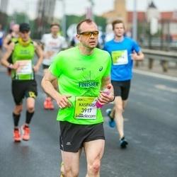 The 26th Lattelecom Riga Marathon - Kaspars Pīlādzis (3917)
