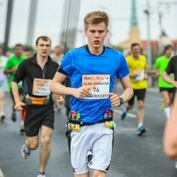 The 26th Lattelecom Riga Marathon - Alan Joonatan Rebane (74)