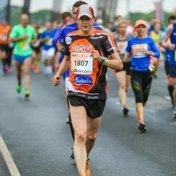 The 26th Lattelecom Riga Marathon - Valters Freidenfelds (1807)