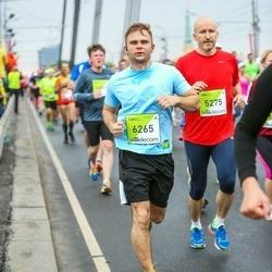 The 26th Lattelecom Riga Marathon - Normunds Gorņevs (6265)