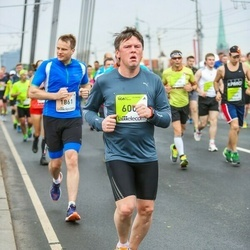 The 26th Lattelecom Riga Marathon - Alexander Snurnitsyn (6006)