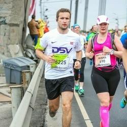 The 26th Lattelecom Riga Marathon - Raitis Armanis (5225)