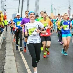 The 26th Lattelecom Riga Marathon - Anita Apine (3885)