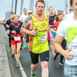 The 26th Lattelecom Riga Marathon - Normunds Vilūns (3006)