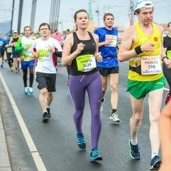 The 26th Lattelecom Riga Marathon - Agnese Dimbira (3439)