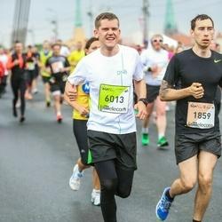 The 26th Lattelecom Riga Marathon - Agnis Berzins (6013)