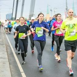 The 26th Lattelecom Riga Marathon - Anastasiia Pavlova (5274)