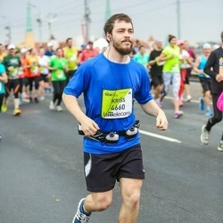 The 26th Lattelecom Riga Marathon - Krišs Bernāns (4660)