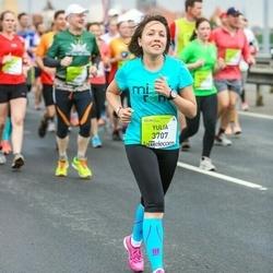The 26th Lattelecom Riga Marathon - Andris Magazeins (9707)
