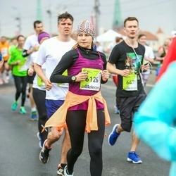The 26th Lattelecom Riga Marathon - Kristine Logina (6126)
