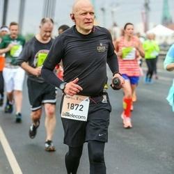 The 26th Lattelecom Riga Marathon - Vygaudas Guobys (1872)