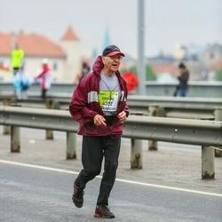The 26th Lattelecom Riga Marathon - Ervīns Kaļass (4352)