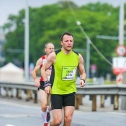 The 26th Lattelecom Riga Marathon - Ēriks Cērpe (4336)