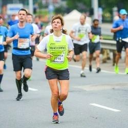 The 26th Lattelecom Riga Marathon - Federica Soriani (2715)