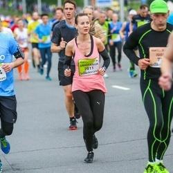 The 26th Lattelecom Riga Marathon - Anastasija Vasko (2811)