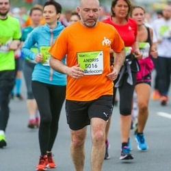 The 26th Lattelecom Riga Marathon - Andris Mors (5016)