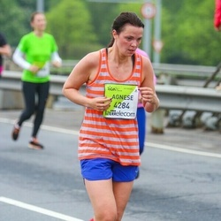 The 26th Lattelecom Riga Marathon - Agnese Vilcane (4284)
