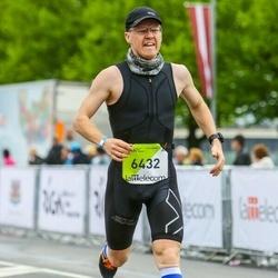 The 26th Lattelecom Riga Marathon - Marius Triukas (6432)
