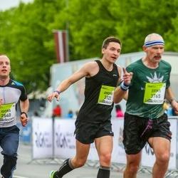 The 26th Lattelecom Riga Marathon - Zane Svetiņina (6123)