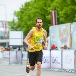 The 26th Lattelecom Riga Marathon - Andrejs Stupins-Jēgers (2508)