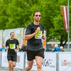 The 26th Lattelecom Riga Marathon - Oliver Kittner (3650)