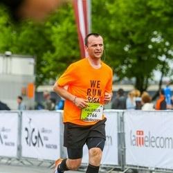 The 26th Lattelecom Riga Marathon - Valerijs Jansons (2766)