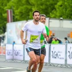 The 26th Lattelecom Riga Marathon - Aigars Šics (6014)