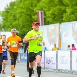 The 26th Lattelecom Riga Marathon