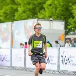 The 26th Lattelecom Riga Marathon - Andrejs Buročkins (3608)