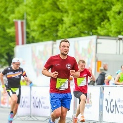 The 26th Lattelecom Riga Marathon - Mārtińš Vilcāns (3327)